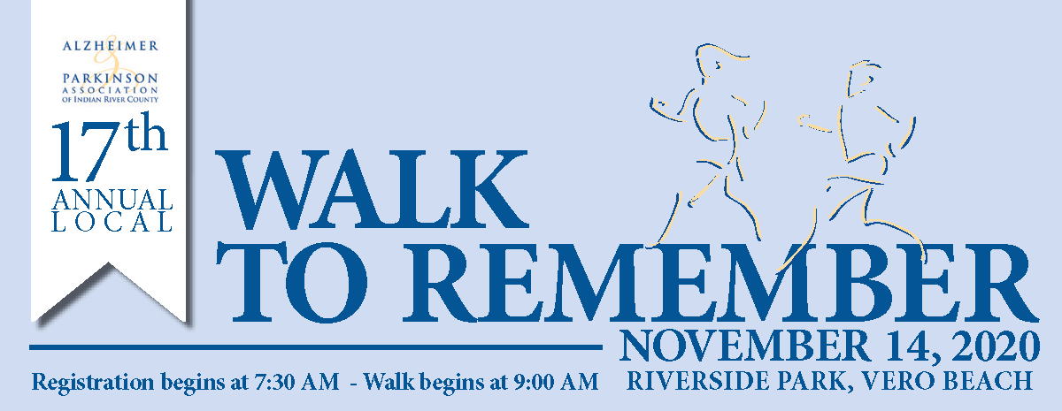 2020 WALK TO REMEMBER